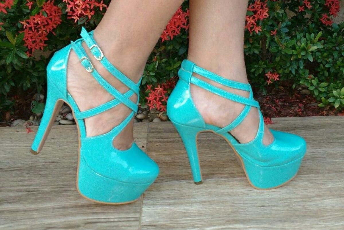 c3d716a97e sapatos femininos sandalias de noivas casamento festa. Carregando zoom.