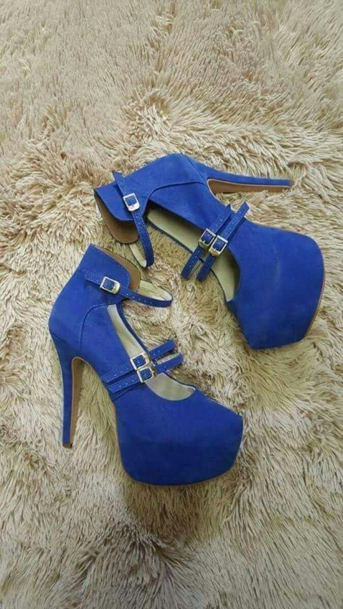 48617c3347 sapatos femininos sandálias de salto alto festa. Carregando zoom.