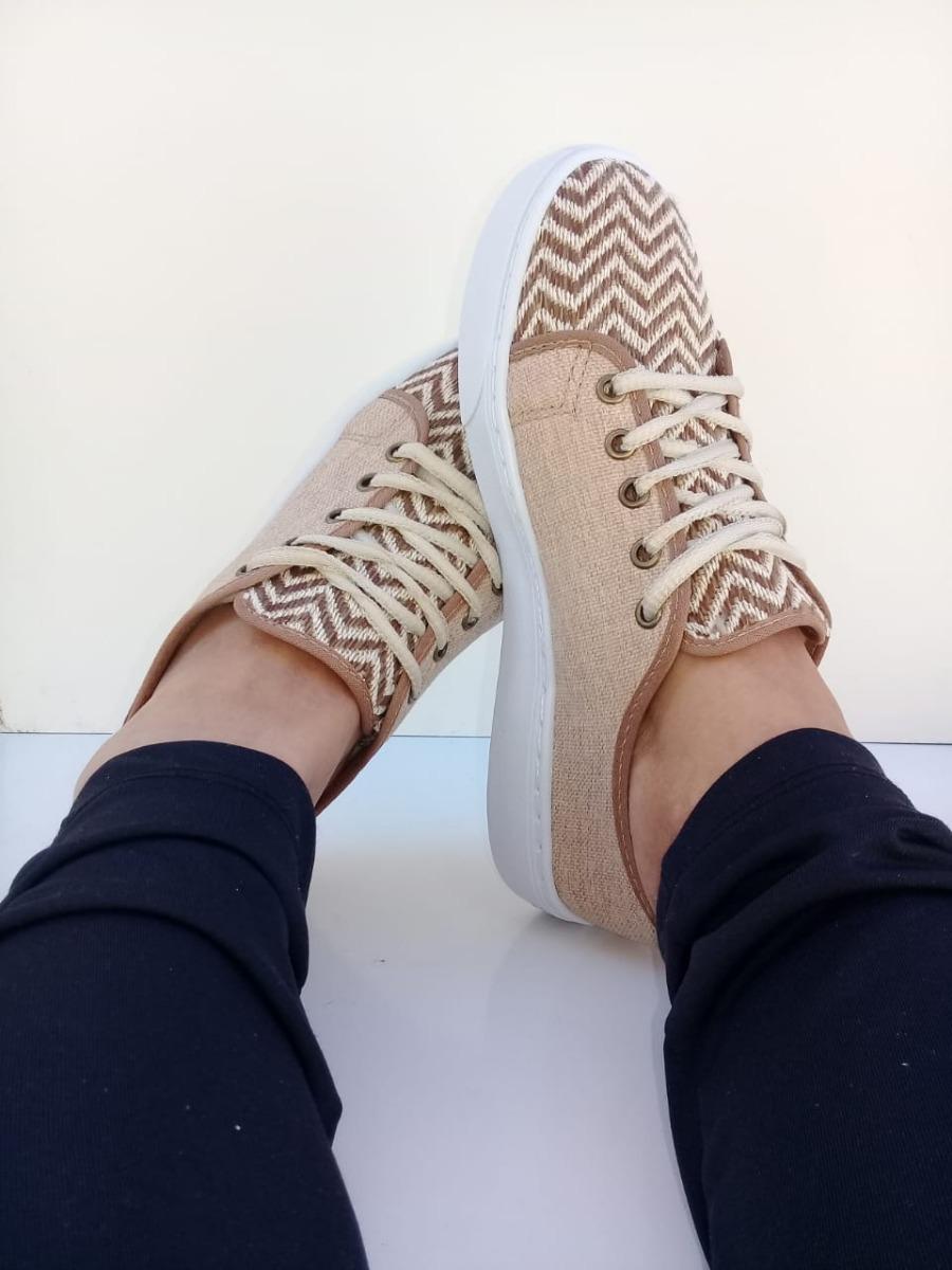 b449f8636 sapatos femininos sapatenis sapatilha em promoção na moda. Carregando zoom.