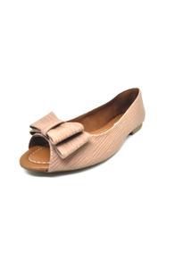4acd845c7 Sapatilha Com A Ponta Aberta - Sapatos com o Melhores Preços no ...