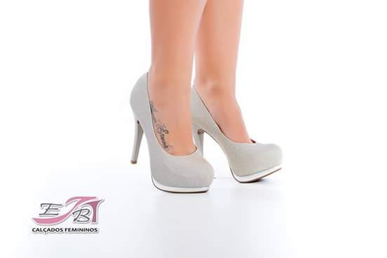 8f3770083 Sapatos Femininos....vizzano
