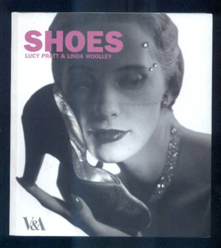 sapatos - história ilustrada - pratt & woolley 2008 - v&a