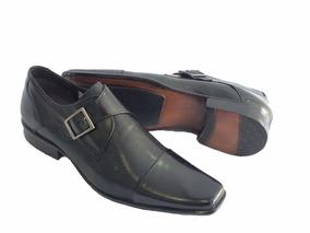 e8764d6e92 Sapato Em Couro Marca Tremanito - Sapatos Preto em São Paulo Zona ...