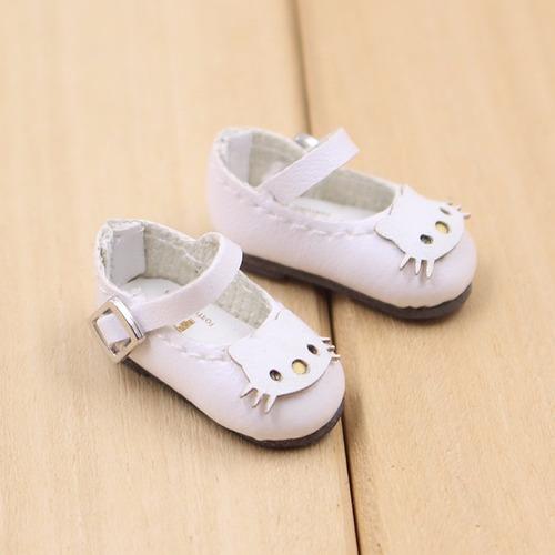 sapatos para blythe estilo gatinho (blythe corpo articulado)