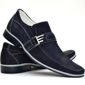 816801101 Sapato Social Masculino 44 - Sapatos Sociais para Masculino Violeta ...