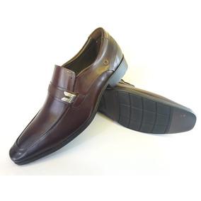 dccf48c0f8 Tf Total Flex Sapatos Sociais Masculino Mocassins - Sapatos Sociais ...