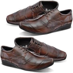 76e74ccb1 Sapato Social Ricardo Almeida 100% Couro - Calçados, Roupas e Bolsas ...