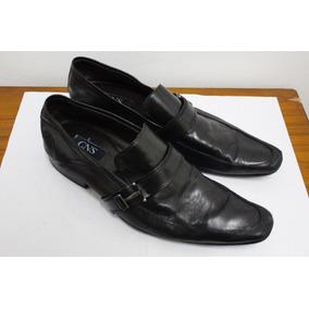 bce591656e Sapatos Social Cns - Sapatos Sociais para Masculino no Mercado Livre ...