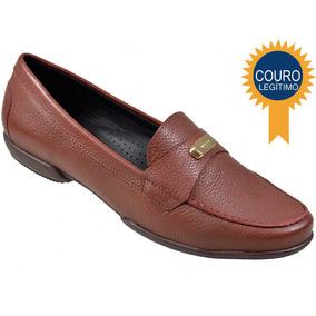 204c10754 Mocassim Wirth Mocassins - Sapatos para Feminino no Mercado Livre Brasil