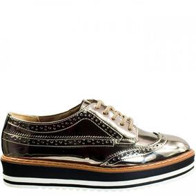 887bb55c7 Sapatos Oxford Feminino Via Marte Oxfords - Sapatos para Feminino no ...