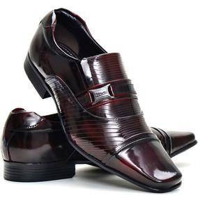 a5e964912 Sapato Masculino Dudalina - Sapatos Sociais para Masculino Violeta ...