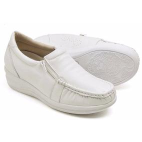 069e7b15ed Sapatos Femininos Feminino Mocassins no Mercado Livre Brasil