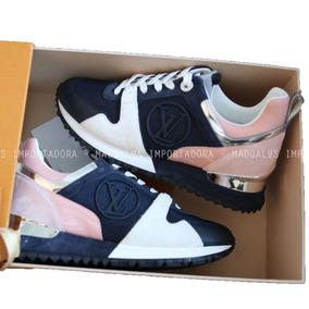 9e8bd429e Tenis Louis Vuitton Masculinos - Calçados, Roupas e Bolsas no ...