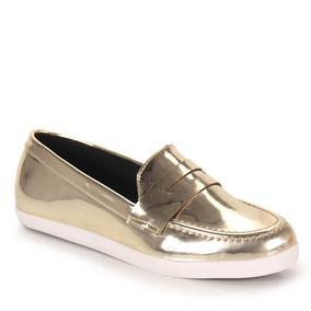 e3d525437 Sapatilha Bicuda Feminino Mocassins Vizzano - Sapatos no Mercado ...