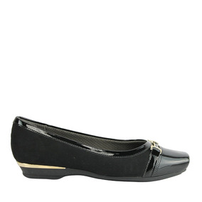 2ff400a61a Salto Feminino Mocassins Piccadilly - Sapatos no Mercado Livre Brasil