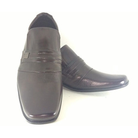 2a10604b3 Sapato Social Masculino Score - Sapatos no Mercado Livre Brasil