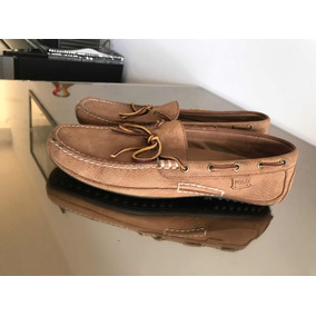 ea89191821 Mocassim   Couro Bovino Amacia Polo Ralph Lauren - Calçados