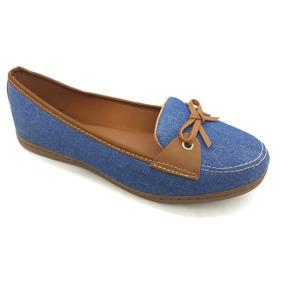 4f260b764b Sapato Mocacino Camurça Importado Usa Feminino Sapatilhas - Sapatos ...