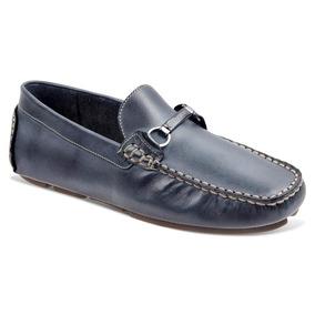2f5e75a0e9c Sapato Mocassim Sandro Moscoloni - Sapatos no Mercado Livre Brasil