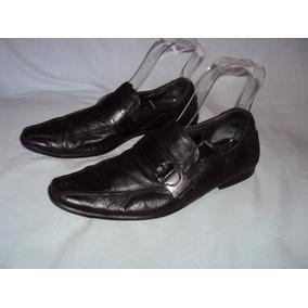 fbdf420531 Sapato Social Couro Fascar N Masculino - Sapatos no Mercado Livre Brasil
