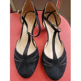 e418e2ba46 Sapato San Marino - Sapatos para Feminino no Mercado Livre Brasil