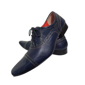 5d32029ff2 Kit Sapatos Masculinos - Sapatos Sociais e Mocassins Azul petróleo em Rio  Grande do Sul no Mercado Livre Brasil