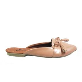 e9c08c6cff Mocassim Aberto Atras Feminino Mocassins - Sapatos para Feminino no ...
