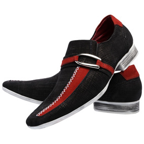 a1497fbb20 Sapato Paulo Vieira - Sapatos Sociais para Masculino Preto no ...