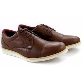 2a98e6f81c3 Sapato Social Masculino Marrom Tamanho 34 - Sapatos Sociais 34 para ...