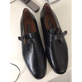 53ddf221d4f01 Sapato Salvatore Ferragamo Originalissimo Masculino - Sapatos no ...
