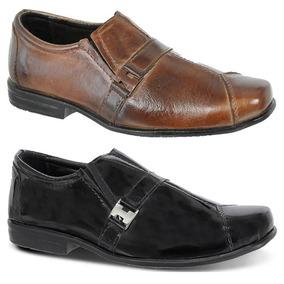 fb57e3ae5 Sapato Social Infantil Menino Atacado - Sapatos no Mercado Livre Brasil