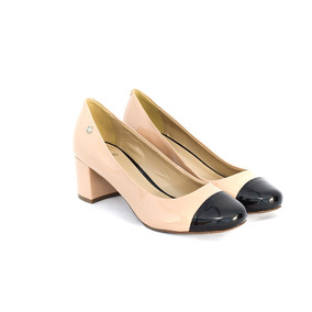 930d1f8d86 Sapatos Fetiche Dumond - Sapatos para Feminino Nude no Mercado Livre ...