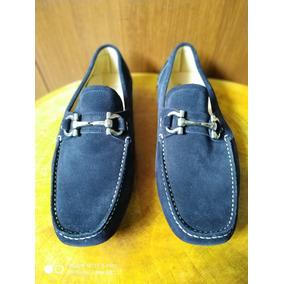 76d2bb7016bd6 Sapato Salvatore Ferragamo - Sapatos no Mercado Livre Brasil