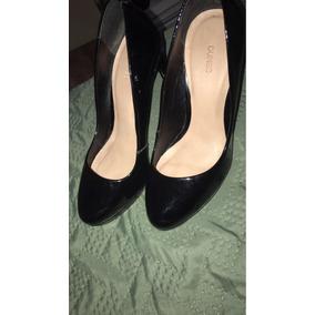 adf2abc1e5 Sapato Zara Trf 36 - Calçados
