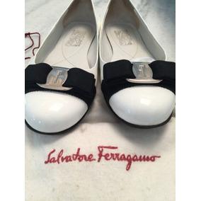 0309994f33ece Lindo Sapato Salvatore Ferragamo Originalissimo - Calçados