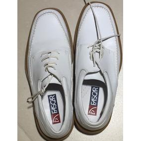 261f39684 Sapato Social Fascar Couro Preto Masculino - Sapatos no Mercado ...
