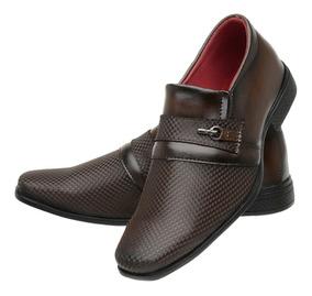 51ae4430c Kit 4 Sapatos Social - Sapatos Sociais e Mocassins com o Melhores Preços no  Mercado Livre Brasil