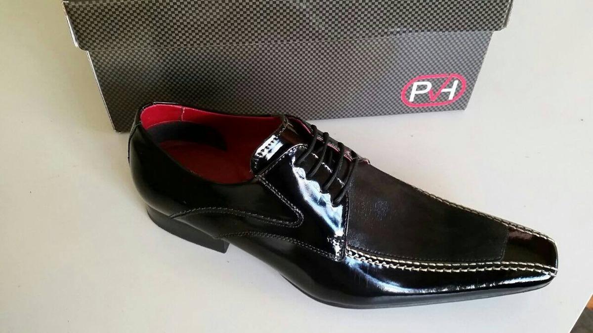 d337e9b4a9 Sapatos Social Paulo Vieira - R$ 180,00 em Mercado Livre