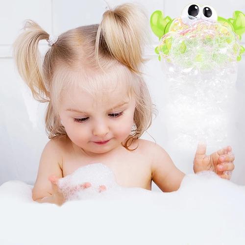 sapo borbulhante bolhas com musica. diversão máxima