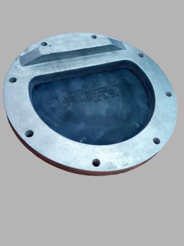 sapo para tanque de agua de revolvedora  btr800
