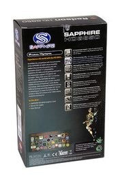 sapphire amd radeon hd 6850 1gb pci-e 256bits