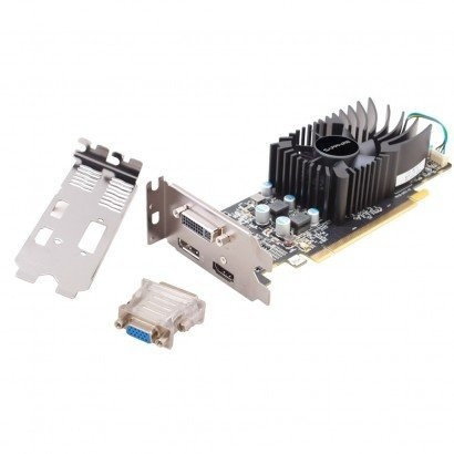 sapphire pcie radeon rx550 pulse 4g ddr5 low profile
