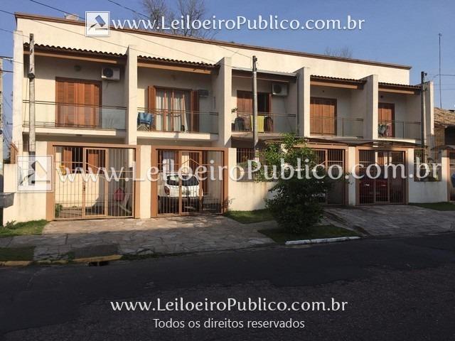 sapucaia do sul (rs): casa lvvmi