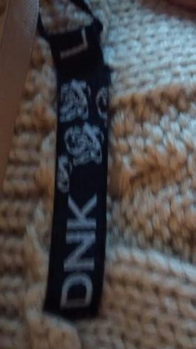 saquito de lana