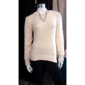 6063f29826f28 Sweaters Mujer Invierno 2017 - Ropa y Accesorios en Mercado Libre ...
