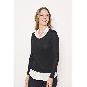 a30435a3a7d84 Sueter Camisa Mujer - Ropa y Accesorios en Mercado Libre Argentina