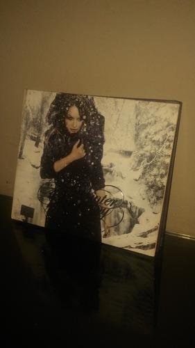sarah brightman - a winter symphony cd+dvd (digipack)