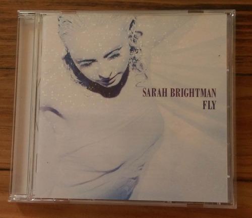 sarah brightman - fly - edición especial japonesa