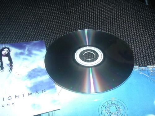 sarah brightman la luna cd made germany la plata fraganplat