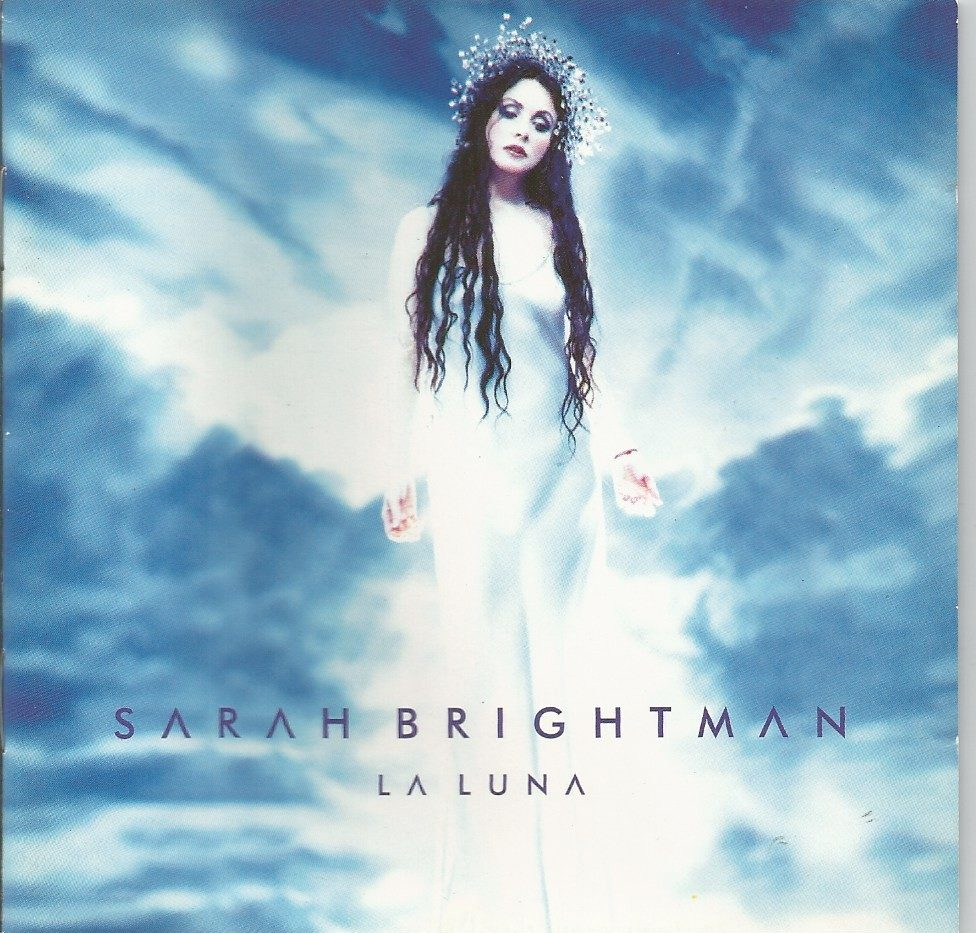 cd sarah brightman